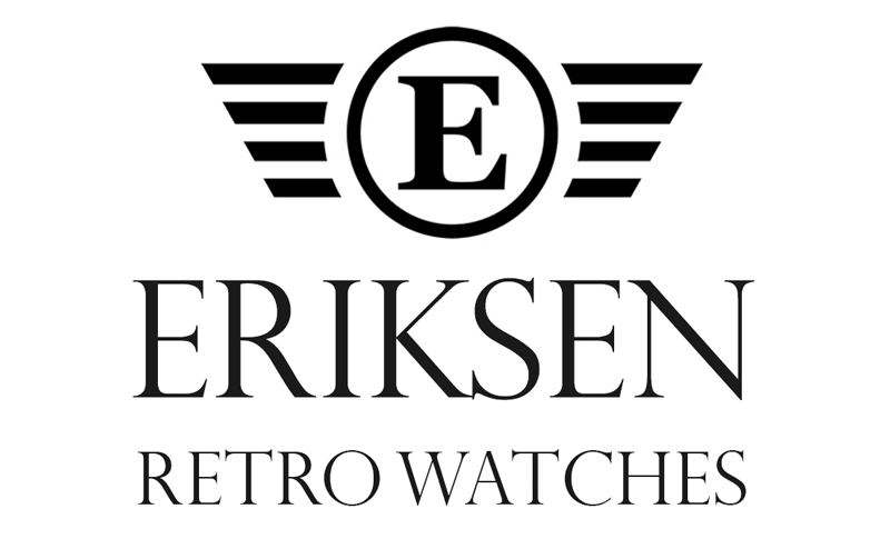 Eriksen Watches