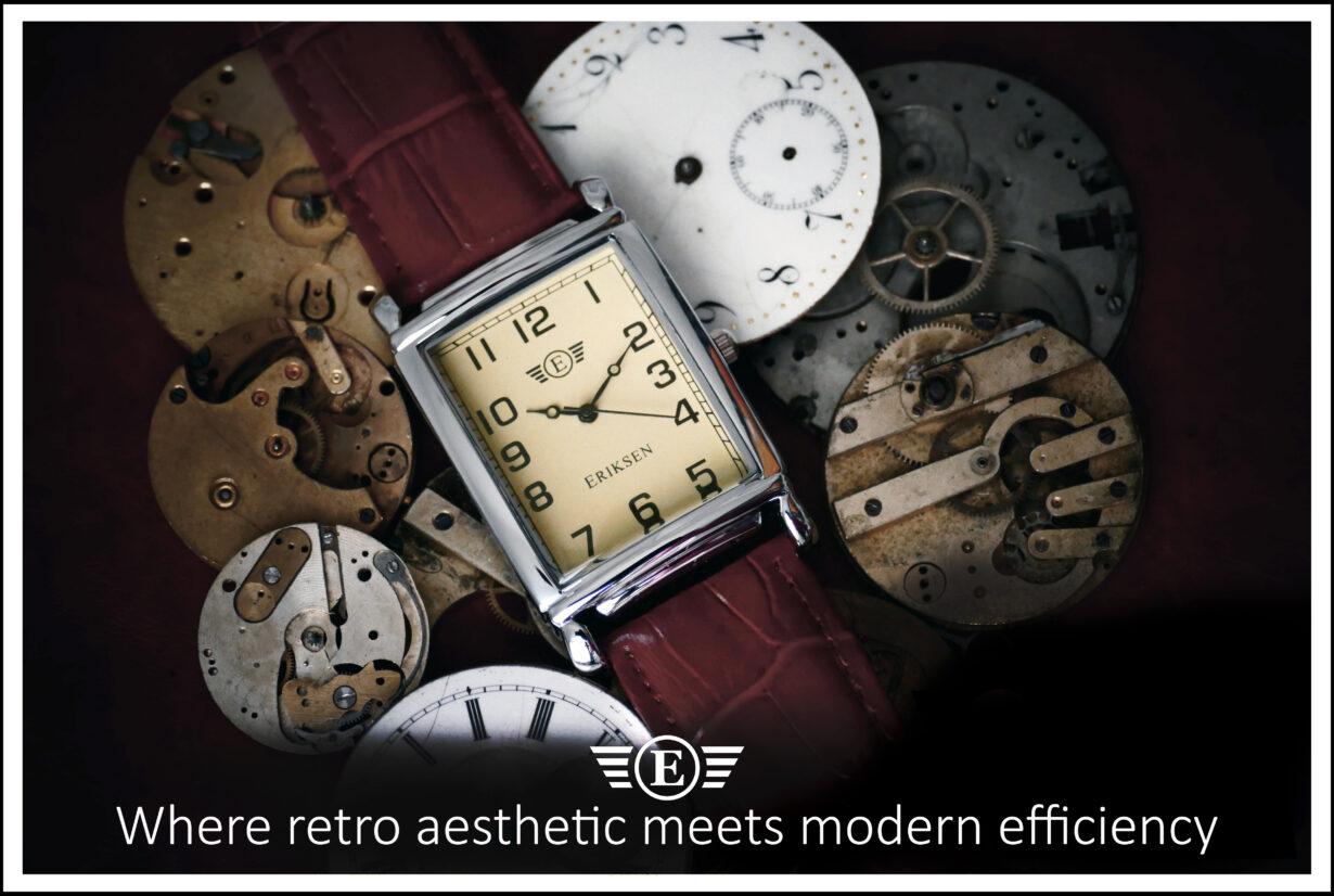 retro watches